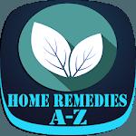 Home Remedies A-Z icon