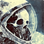Astronaut Wallpaper Art for pc icon