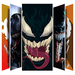 Venom Wallpaper HD icon