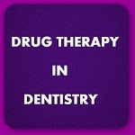 Drug  Therapy in Dentistry icon