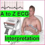 A to Z ECG Interpretation for pc icon