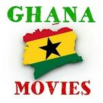 GHANA MOVIES LATEST icon