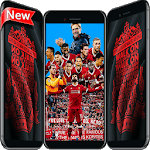 Liverpool FC HD Wallpapers icon