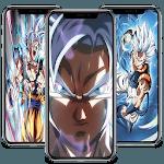 Ultra Instinct Art Wallpaper for pc icon