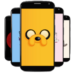 Kartun Wallpapers icon