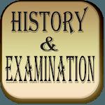 Clinical History & Examination icon