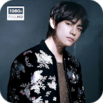 BTS V Kim Taehyung Wallpapers KPOP Fans HD for pc icon
