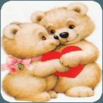 Feliz Día de San Valentín 2019 icon