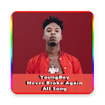 NBA YoungBoy All Songs icon
