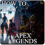 Guide For Apex Legends for pc icon