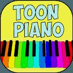 Toon Piano icon