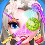 Make Up Salon - Angela Girl icon