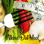 Atkins Diet Meal Plan icon