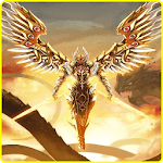Angel Warrior Wallpapers icon