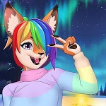 Furry Dress Up icon