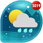 Weather Forecast Live APK icon
