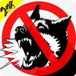 Anti Dog Repellent & Dog Whistle icon