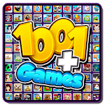 1001 Multi Free Games To Play icon