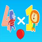 Multiplication Table - Math icon