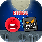 New Red Ball 4 icon