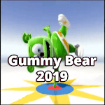 Dance Gummy Bear 2019 APK icon