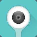 Lollipop - Smart baby monitor APK icon