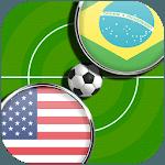 Air Soccer Ball ⚽ icon