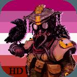 4K Apex Wallpaper Legends - Battle Royal icon