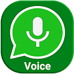 Voice To Text For WhatsApp icon