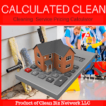 Calculated Clean (Cleaning Bid Software) icon