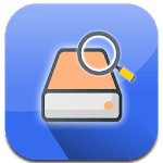 Disk Photo Recovery icon