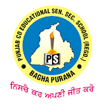 Punjab Co Educational SSS BP icon