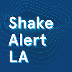 ShakeAlertLA icon