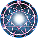 Solfeggio Frequencies : Chakra Healing APK icon
