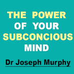 The Power of Your Subconscious Mind -Joseph Murphy icon