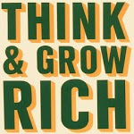 Think & Grow Rich -  Napoleon Hill icon