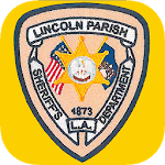 Lincoln Parish Sheriffs Office icon