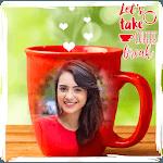 Coffee Mug Photo Frames icon