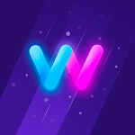 VV - Wallpapers HD & Backgrounds APK icon