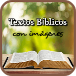 Textos bíblicos con imágenes - Citas bíblicas icon