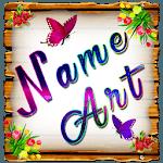 Name Art Photo Editor - Focus n Filter icon