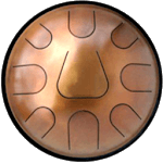 Tank Drum Pad icon
