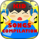 Kid Songs - Free & Best Offline Songs icon