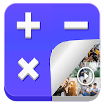 Calculator Vault- AppLock Hide Photo Video Lock icon