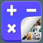 Calculator Vault- AppLock Hide Photo Video Lock for pc icon