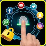 Applock Fingerprint icon