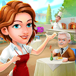 Cafe Tycoon – Cooking & Restaurant Simulation game icon