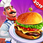 Cooking venture - Restaurant Kitchen Game icon