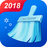 Super Cleaner - Antivirus, Booster, Phone Cleaner icon