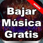 Bajar Música Gratis A Mi Celular MP3 guia Facil icon